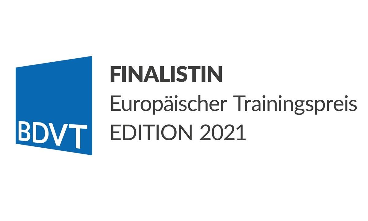 You are currently viewing Context Consulting belegt den zweiten Platz beim Europäischen Trainingspreis 2021